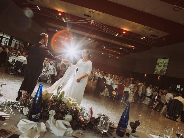 La boda de Salva y Make en Jumilla, Murcia 30