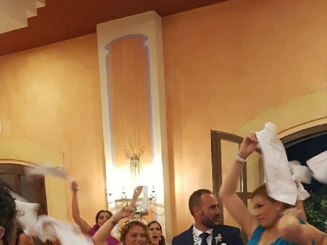 La boda de Rafael y Mari  en Sevilla, Sevilla 6