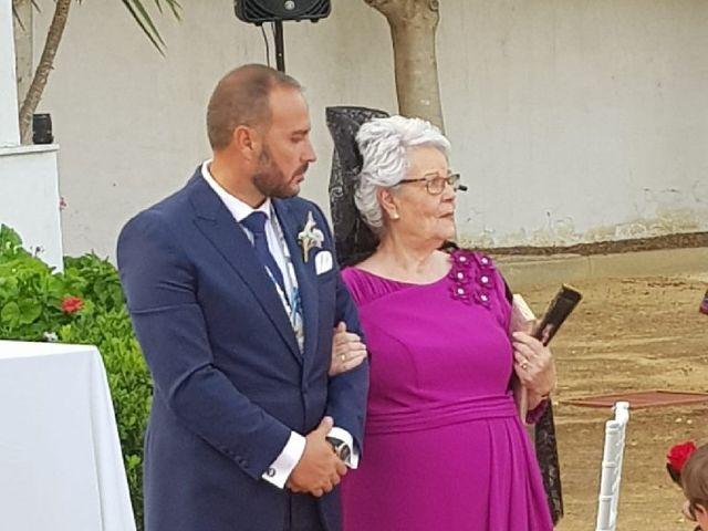 La boda de Rafael y Mari  en Sevilla, Sevilla 9