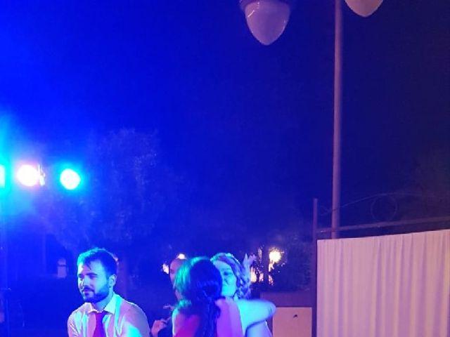 La boda de Rafael y Mari  en Sevilla, Sevilla 10