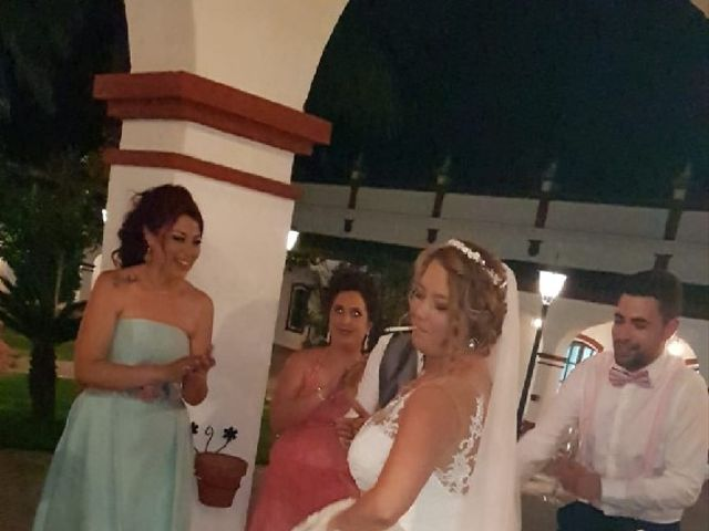 La boda de Rafael y Mari  en Sevilla, Sevilla 11