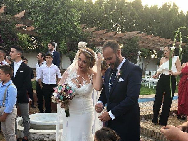La boda de Rafael y Mari  en Sevilla, Sevilla 12