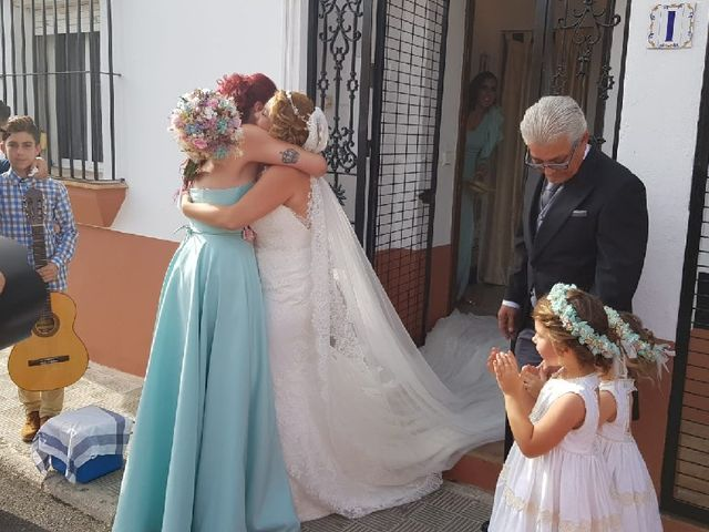 La boda de Rafael y Mari  en Sevilla, Sevilla 1
