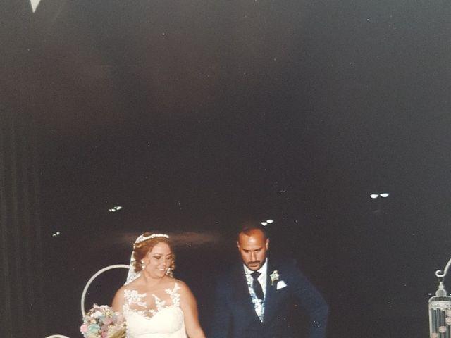 La boda de Rafael y Mari  en Sevilla, Sevilla 14