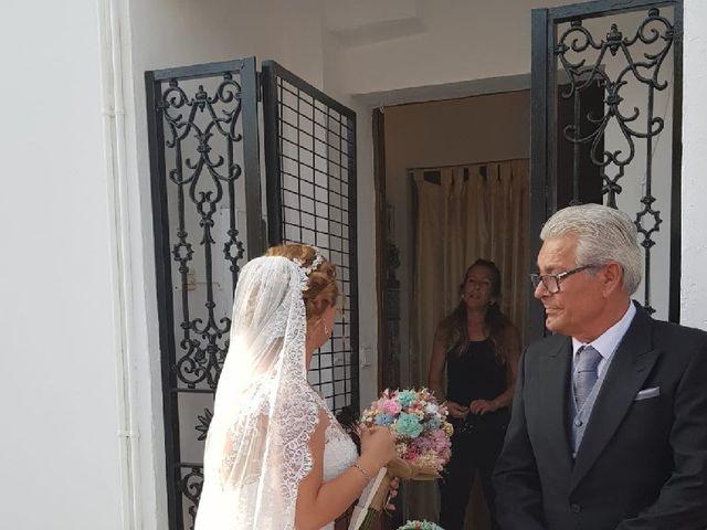 La boda de Rafael y Mari  en Sevilla, Sevilla 20