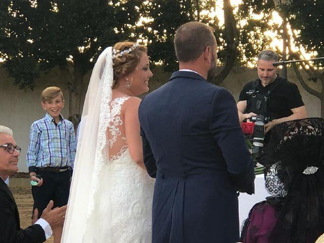 La boda de Mari  y Rafael