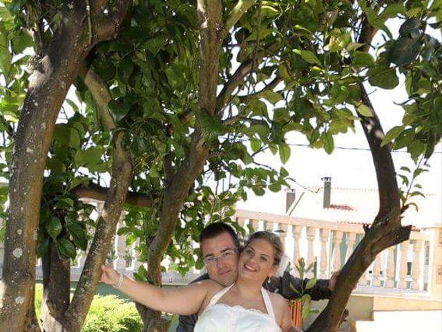 La boda de Javier y Laura en Aldeola, A Coruña 1