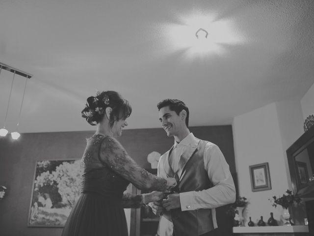 La boda de Javi y Isabel en Torre Pacheco, Murcia 3