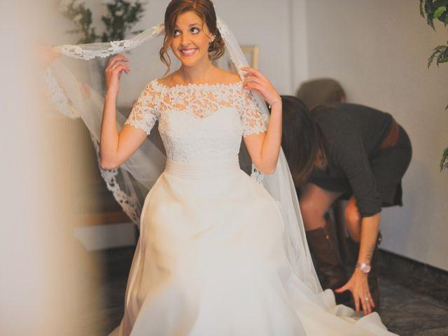 La boda de Javi y Isabel en Torre Pacheco, Murcia 9