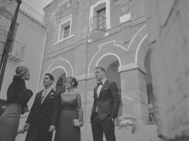 La boda de Javi y Isabel en Torre Pacheco, Murcia 10