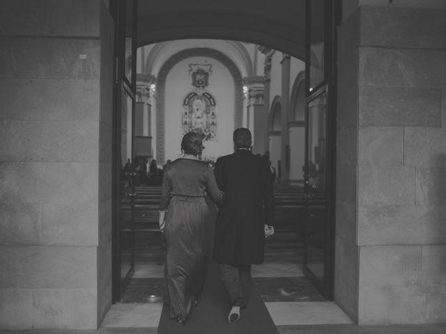 La boda de Javi y Isabel en Torre Pacheco, Murcia 11