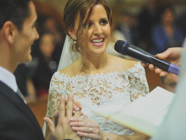 La boda de Javi y Isabel en Torre Pacheco, Murcia 15
