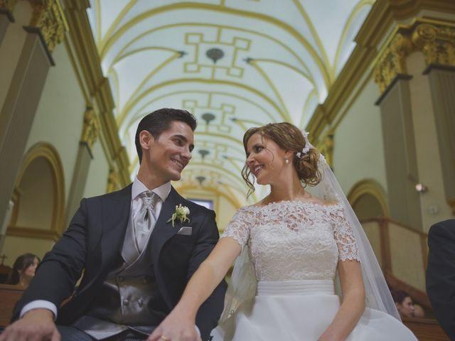La boda de Javi y Isabel en Torre Pacheco, Murcia 16