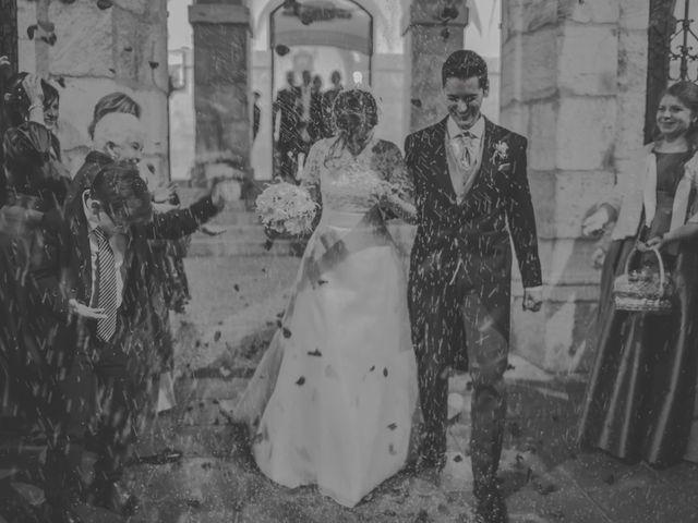 La boda de Javi y Isabel en Torre Pacheco, Murcia 17