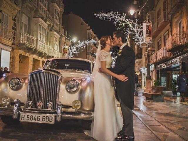 La boda de Javi y Isabel en Torre Pacheco, Murcia 20