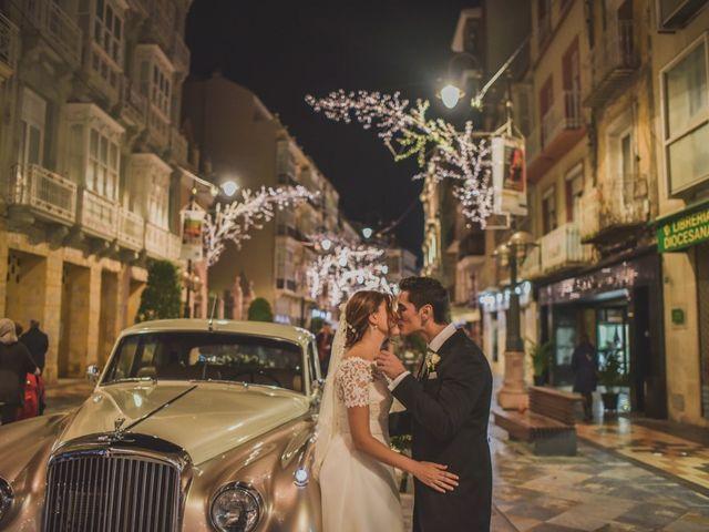 La boda de Javi y Isabel en Torre Pacheco, Murcia 21