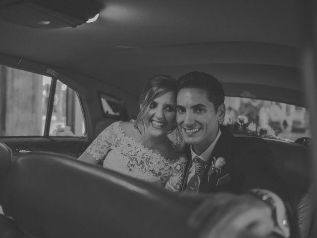 La boda de Javi y Isabel en Torre Pacheco, Murcia 22