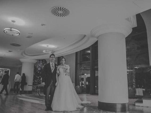 La boda de Javi y Isabel en Torre Pacheco, Murcia 23
