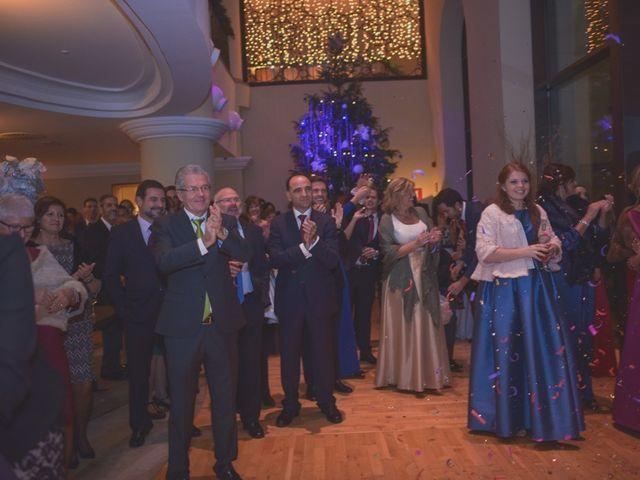 La boda de Javi y Isabel en Torre Pacheco, Murcia 24