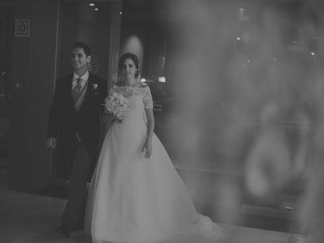 La boda de Javi y Isabel en Torre Pacheco, Murcia 25