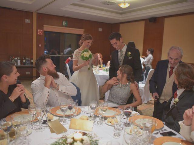 La boda de Javi y Isabel en Torre Pacheco, Murcia 27