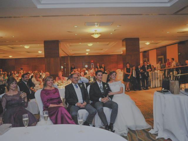 La boda de Javi y Isabel en Torre Pacheco, Murcia 28