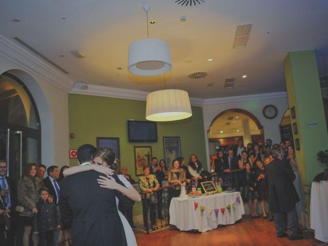 La boda de Javi y Isabel en Torre Pacheco, Murcia 33