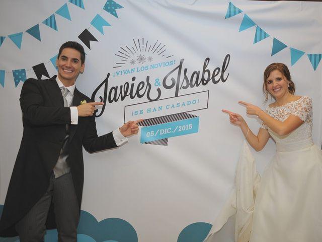 La boda de Javi y Isabel en Torre Pacheco, Murcia 35