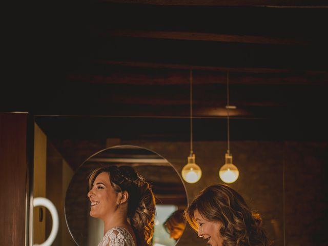 La boda de Ivan y Virginia en Orista, Barcelona 10