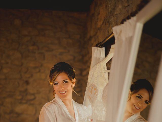 La boda de Ivan y Virginia en Orista, Barcelona 11