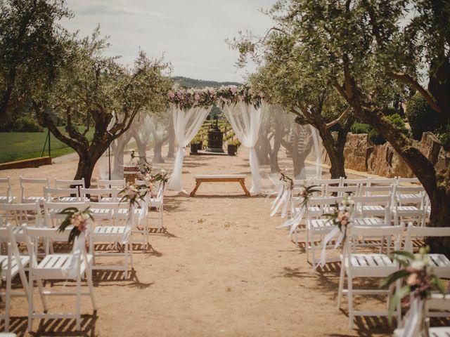 La boda de Ivan y Virginia en Orista, Barcelona 16