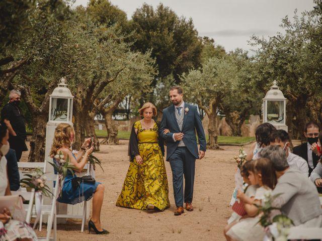 La boda de Ivan y Virginia en Orista, Barcelona 17