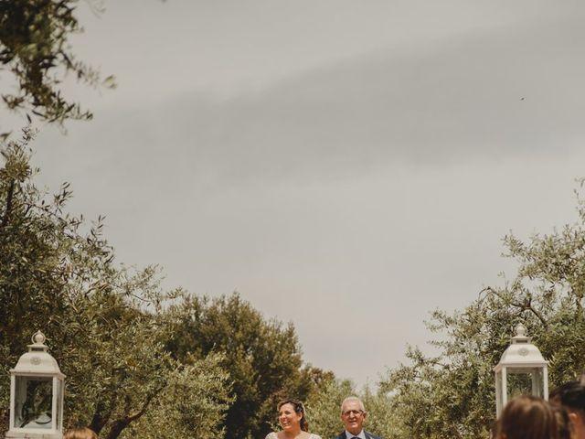 La boda de Ivan y Virginia en Orista, Barcelona 18