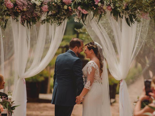 La boda de Ivan y Virginia en Orista, Barcelona 19