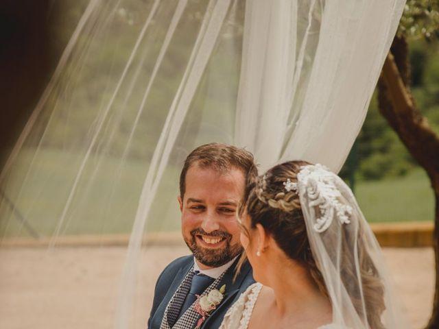 La boda de Ivan y Virginia en Orista, Barcelona 20