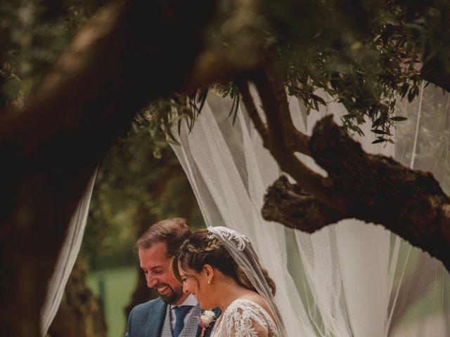 La boda de Ivan y Virginia en Orista, Barcelona 22