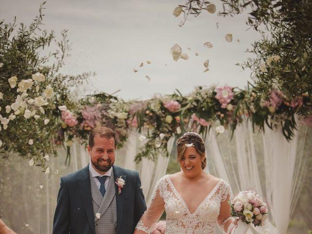 La boda de Ivan y Virginia en Orista, Barcelona 24