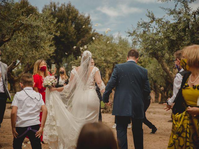 La boda de Ivan y Virginia en Orista, Barcelona 26
