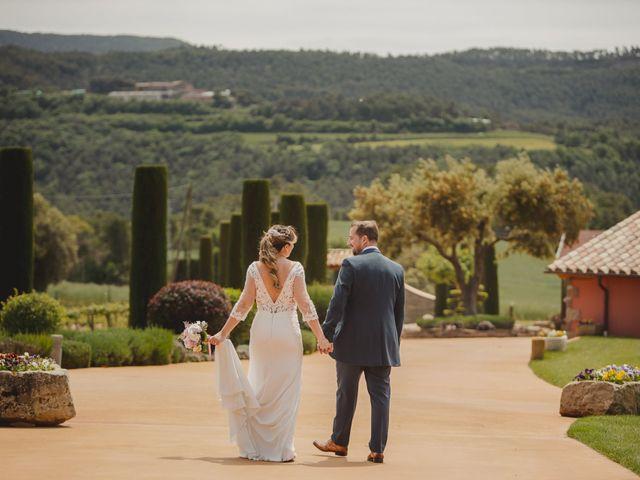 La boda de Ivan y Virginia en Orista, Barcelona 27