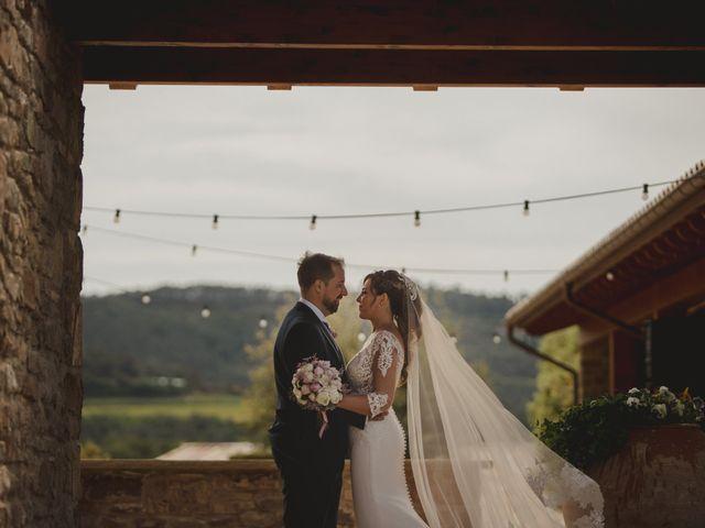 La boda de Ivan y Virginia en Orista, Barcelona 28