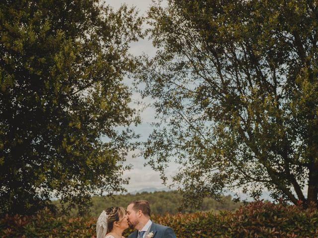 La boda de Ivan y Virginia en Orista, Barcelona 31