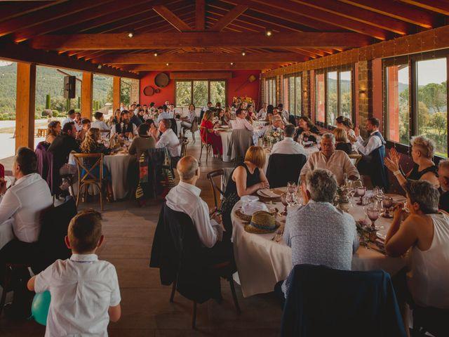La boda de Ivan y Virginia en Orista, Barcelona 32