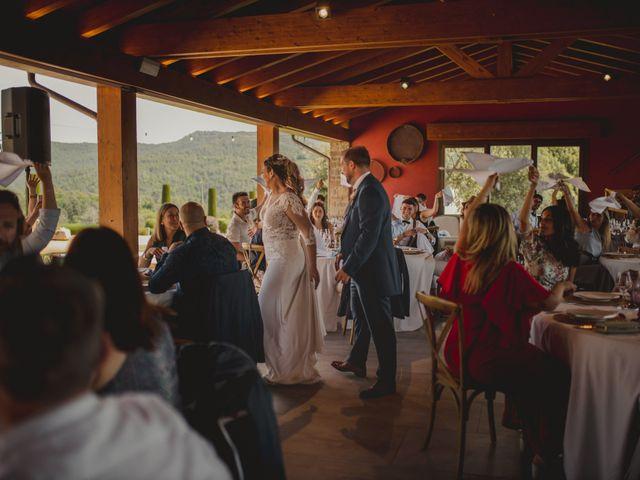 La boda de Ivan y Virginia en Orista, Barcelona 33