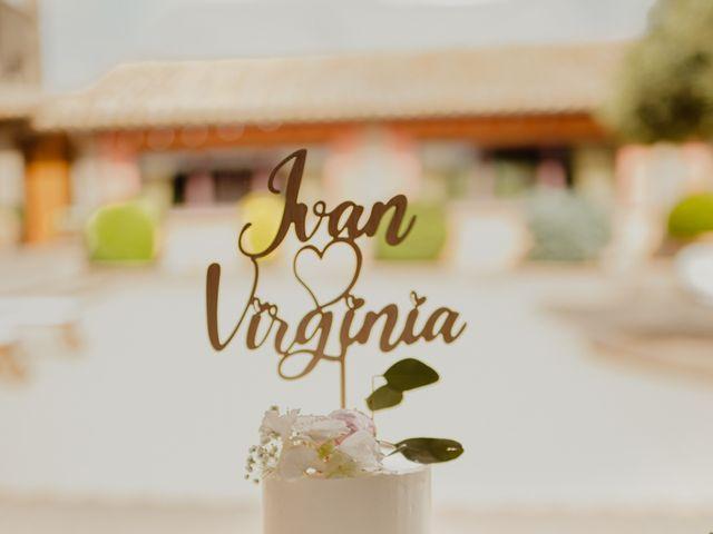 La boda de Ivan y Virginia en Orista, Barcelona 36