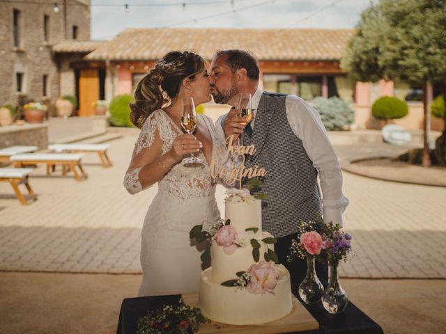 La boda de Ivan y Virginia en Orista, Barcelona 38