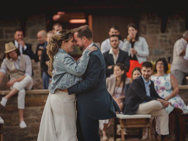 La boda de Ivan y Virginia en Orista, Barcelona 41