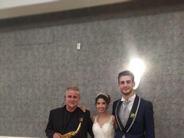 La boda de Fátima y Juan en Jaén, Jaén 4
