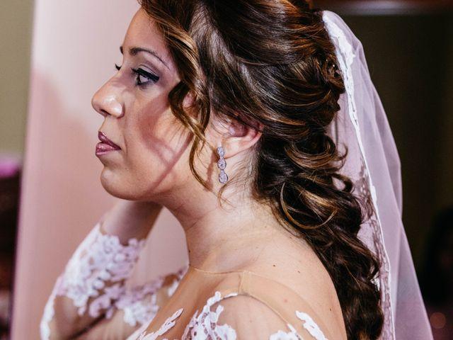 La boda de Salvador y Mónica en Calzada De Calatrava, Ciudad Real 14