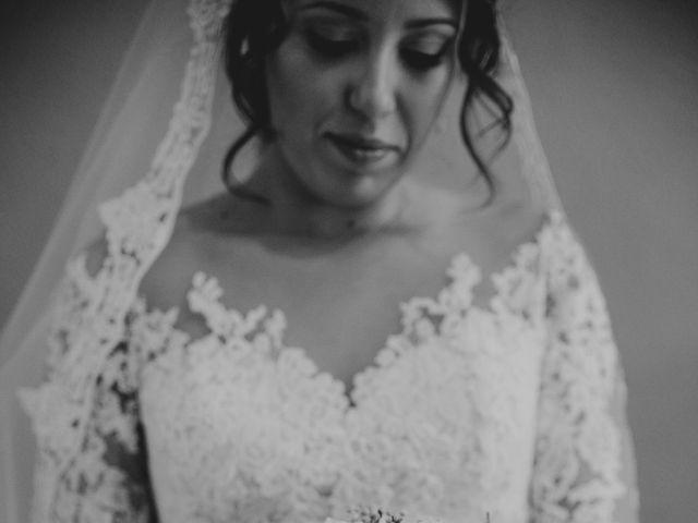 La boda de Salvador y Mónica en Calzada De Calatrava, Ciudad Real 20