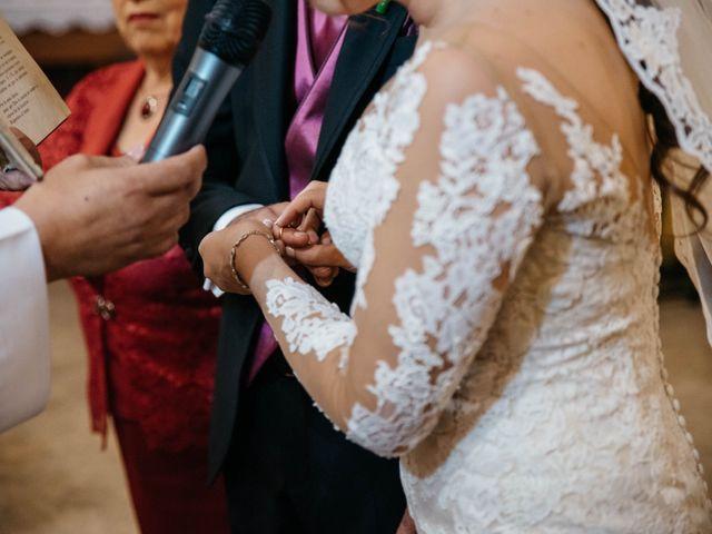 La boda de Salvador y Mónica en Calzada De Calatrava, Ciudad Real 53